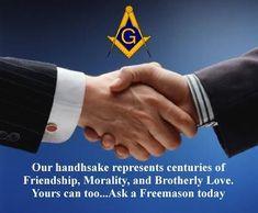 Freemason Symbol, Brotherly Love, Freemasonry, Morals, Fraternity, Logs, I Am Awesome, Morton Grove, Geometry Art