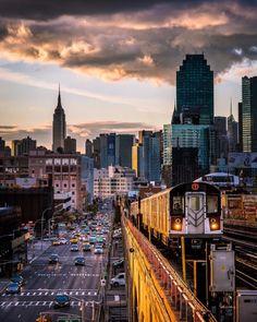 NY the perfect CITY