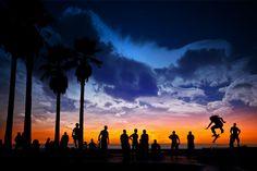 California Skate Park