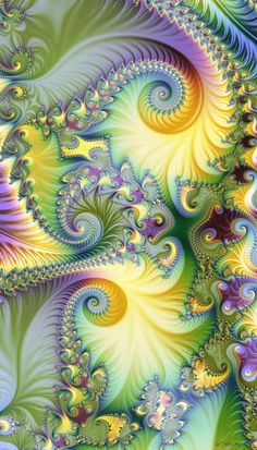 Joyous by ShadowedDancer.  More wonderful Fractals to visit here