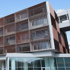 LEED Certified Green Office Building Complex Rehabilitation | GLASSCON GmbH – Architectural Building Skins, Façade Solutions, Curtain Walls, Glazing, Solar Shading, Brise Soleil