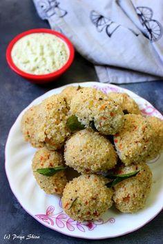 Kuthiraivali Pidi Kozhukattai Recipe - steamed barnyard millet dumplings