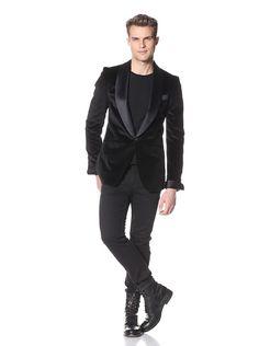 Vivienne Westwood Men's Velvet Blazer with Satin Lapel, http://www.myhabit.com/redirect/ref=qd_sw_dp_pi_li?url=http%3A%2F%2Fwww.myhabit.com%2F%3F%23page%3Dd%26dept%3Dmen%26sale%3DA2JF5L5NKQ7WKS%26asin%3DB00COK0THI%26cAsin%3DB00COK0TP0