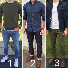 Casual fall, men's casual outfits winter, mens fall outfits, me Trend Fashion, Fall Fashion Outfits, Mode Outfits, Autumn Fashion, Men's Fashion, Mens Fall Outfits, Fashion Casual, Fashion Stores, Men's Casual Outfits Winter