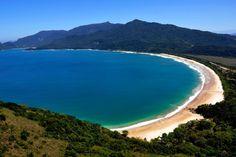 Lopes Mendes, Ilha Grande – Rio de Janeiro
