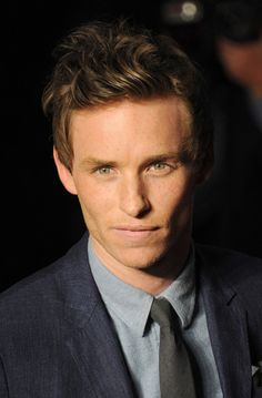 Ginger Hottie: Eddie Redmayne (My Week with Marilyn)