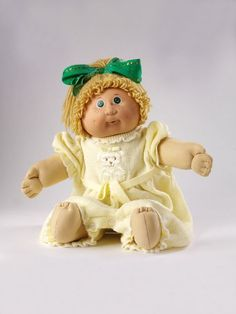 Cabbage Patch Kids - V&A Museum of Childhood Victoria and Albert Museum