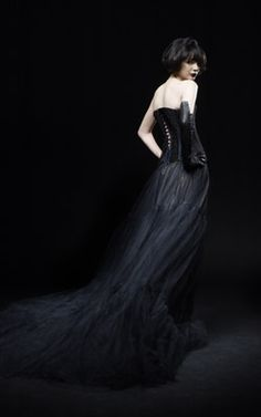 High Fashion Photography #beautiful #moda
