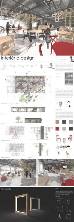 Práce studentů Architektury a stavitelství na Fakultě stavební ČVUT v Praze v rámci předmětu Interiér (2017/18). Floor Plans, Design, Design Comics