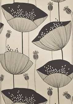 Poppy pattern