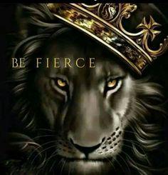 B fierce
