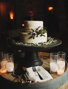 Tuscan-Inspired Wedding at Sunstone Winery
