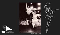 """Riprendiamo oggi la storia del Balletto, iniziando a compiere insieme a voi un percorso di conoscenza che potrà senz'altro aiutare nel comprendere e amare ancora di più la Danza. Scopri """"Napoli"""", ovvero """"Il pescatore e la sua sposa""""; nel Blog: http://www.crdlyceumnapoli.it/events/la-storia-del-balletto-napoli-ovvero-il-pescatore-e-la-sua-sposa.html"""