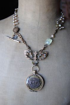 Christine Wallace Vintage Jewelry