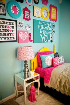 for myas room