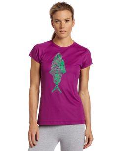 Columbia Sportswear Women's Tidal Tee Short Sleeve « ShirtAdd.com – Perfect Fit Shirts