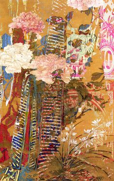 "art studio Agrafka - Illustrations for artbook ""Letters to Sereda"" (tribute to Anna Sereda)"