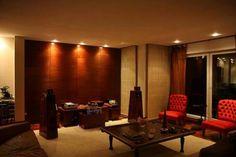 Nice listening room