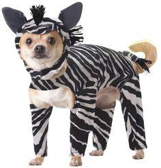Animal Planet PET20100 Zebra Dog Costume, Small Animal Planet http://www.amazon.com/dp/B004WPI9QQ/ref=cm_sw_r_pi_dp_5dqOwb0EWQ7H8  4 each