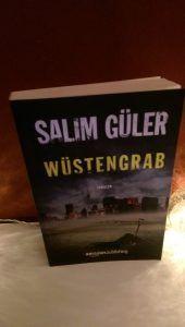 Salim Güler - Wüstengrab