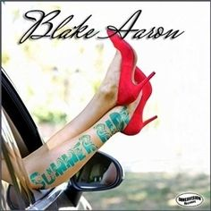 Now listening to Summer Ride by Blake Aaron on AccuRadio.com!