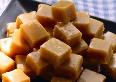 Homemade Pumpkin Fudge --> http://www.hgtvgardens.com/recipes/pumpkin-fudge?soc=pinterest