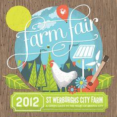 farm fair.