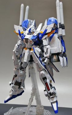 POINTNET.COM.HK - 1/100 Gundam Delta Kai Ex-T