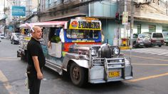Carlos Celdran hopes his Walk this Way tours will revive interest in Manila's old, historic districts. Church History, Walk This Way, Manila, Philippines, Tours, Lost