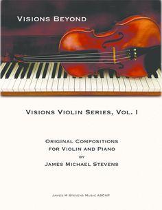 Violin Visions Series Vol. I -