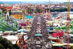 Munich | Oktoberfest 2014