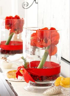 40 Easy Christmas Centerpiece Ideas   Midwest Living