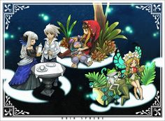 Odin Sphere | Couples
