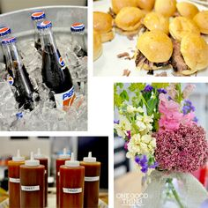 Tips For Throwing A Great Party!