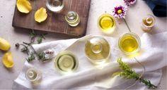 Essentielle Öle werden aus Pflanzen gewonnen und haben wunderbare Eigenschaften für Deine Haut. Wir stellen Dir die 6 wirkungsvollsten essentiellen Öle vor.
