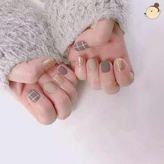 Gold grey
