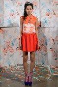 Great skirt - Calla ss 2013