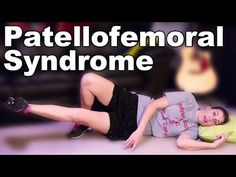 3 Best Exercises for: Chondromalacia Patella & Patellofemural Pain (Knee Pain) - YouTube