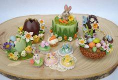 Happy Easter ~ Loredana Tonetti