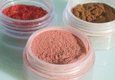 Recette : Blush lumineux beige rosé - Aroma-Zone