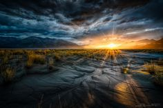 [HDR] Light of the Earth by Banan Tarr | Japan News