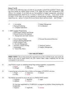 Philippines civil-service-professional-reviewer-120728101340-phpapp01 Civil Service Reviewer, Kinds Of Story, Questionnaire, Exam Review, Final Exams, Civilization, Vocabulary, Philippines, Education