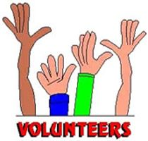 volunteering hospital clipart