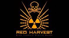 RED HARVEST - AEP - Sick Transit Gloria Mundi (w-lyrics)