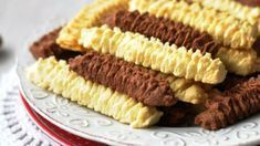 Drálóskeksz No Salt Recipes, My Recipes, Cooking Recipes, Favorite Recipes, Best Sandwich Recipes, Smoothie Fruit, Twisted Recipes, Cookie Pie, Hungarian Recipes