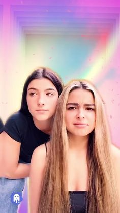 rapidsongs ( has created a short video on TikTok with music Suicidl X The Box. Charli and Addison wanna be your best friend but you can only choose one, who do you choose? Beautiful Girl Image, The Most Beautiful Girl, Friendship Photoshoot, Cute Poses For Pictures, Model Poses Photography, Girl Celebrities, Famous Girls, Cute Girl Face, Grunge Hair
