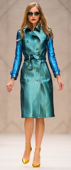 Burberry - Iconic British Luxury Brand Est. 1856 I love coats lots of coats in every color
