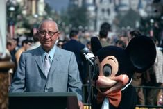 130 pictures through the years at Disney parks