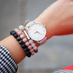 How do you combine your jewellery? Dream Watches, Pilgrimage, Wallets For Women, Cotton Candy, Fashion Accessories, Kate Spade, Pandora, Charmed, Beads