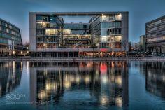 """Frozen"" by MichaelRehbein #architecture #building #architexture #city #buildings #skyscraper #urban #design #minimal #cities #town #street #art #arts #architecturelovers #abstract #photooftheday #amazing #picoftheday"